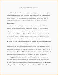 how to write a good essay in college nuvolexa 6 personal essay college examples checklist how to write a good conclusion an in writing samples