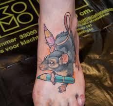 татуировка мышь значение эскизы фото и видео Infotattoo