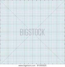 Graph Paper Grid Vector Photo Free Trial Bigstock