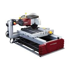 2017 review 2 5 horsepower 10 industrial tile brick saw by chicago electric power tools