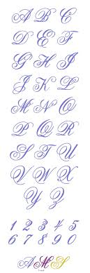 free font designs 25 unique monogram fonts free ideas on pinterest vinyl monogram
