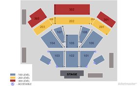 Nugget Event Center Seating Chart 64 Paradigmatic Sparks Chart