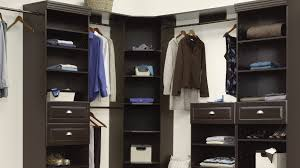 costco closet organizer black