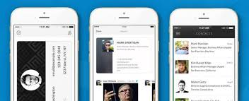 Digital Business Card Zap Brings Business Cards Into The Digital Age