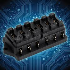 compare prices on car fuse box online shopping buy low price car car fuse boxes circuit standard car 6 way ato automotive blade standard fuse box block holder