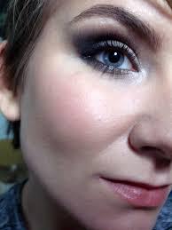 flushed mostglamour blush rose gold 926 sleek make up make up 1