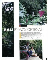 Garden Design Journal Best Press John S Troy Landscape Architect