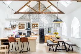 Evolution Home Design Boutique Chapel Is Converted Into Modern Home Design Milk