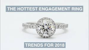 Top Engagement Ring Designers List 17 Engagement Ring Settings Styles You Need To Know In 2019