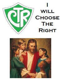 Image Result For Ctr Chart Lds Clip Art Primary Lessons