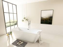 bathtub biography 3 the pros and cons of the freestanding tub