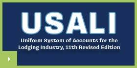 Usali Hospitality Accounting Text Hftp