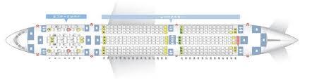 Etihad Airways Fleet Boeing 787 9 Dreamliner Details And