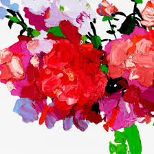 great flower paintings beautiful ideas to love