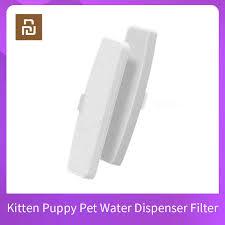Youpin <b>Kitten Puppy Pet</b> Water Dispenser Replacement Filter ...