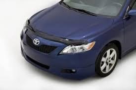 Avs Carflector For 2012 2014 Honda Civic 20343 Smoke Hood Deflector