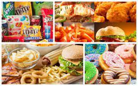 Comida Chatarra Efectos Menos Conocidos En Los Niños Nutripediatria