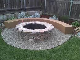 diy fire pit ideas catalunyateam home