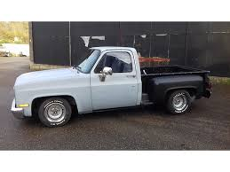 All Chevy chevy c10 short bed : Used Chevrolet Other C10 Stepside Short Bed Pickup for sale at ...