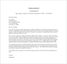 Application Cover Letter Email Cover Letter Samples Email Job ...