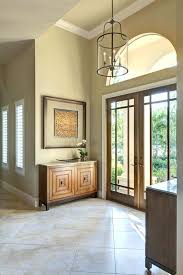 transitional chandeliers for foyer transitional chandeliers for foyer modern entry foyer transitional with double doors beige