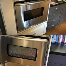 oven door glass replacement