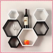 Small Picture Creative Wall Shelf Design Ideas New Decoration Designs