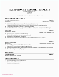 Free Resume Builder Microsoft Word Sample Free Resume Builder