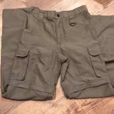 Boy Scout Switchback Pants Size Chart Bsa Boy Scouts Of America Green Uniform Pant Short