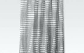 rugby stripe shower curtain minimalist rugby stripe