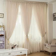 Small Picture Best 10 Tulle curtains ideas on Pinterest Bed valance Ivory