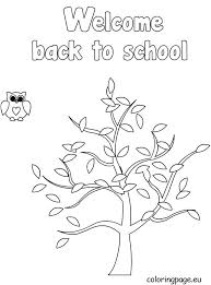 welcome to school coloring page simple welcome back to school coloring pages sunday school coloring sheets