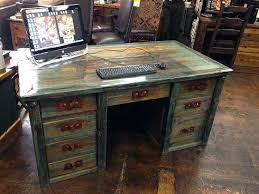 rustic wood office desk. Rustic Office Desk Chairs Writing A Furniture . Wood E