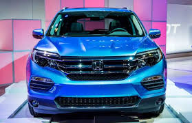 2018 honda pilot colors. wonderful 2018 photo gallery of the 2018 honda pilot review with honda pilot colors 8