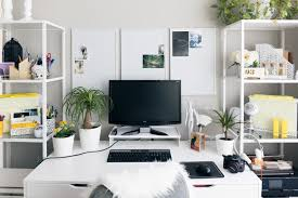 perfect home office. Gareth Jones, Spokesperson For Kit Out My Office, Shares His Tips On How To Create The Perfect Home Office Environment