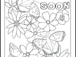 Artistic Get Well Soon Coloring Pages Coloring Paged For Children