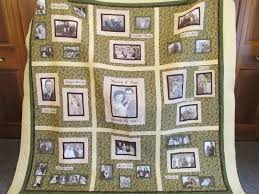 38 best Quilts Memory images on Pinterest | Photo quilts, Photo ... & Photo Memory Quilt Designs | ... memory/photo quilt I made for my Adamdwight.com