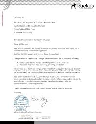 Sir Or Madam Cover Letter Xi1 Xclaim Xi 1 Access Point Cover Letter Dear Sir Madam