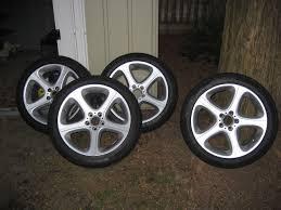 FS: 20 inch BMW Style 87 wheels off my 2002 X5 4.6