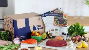 blue a debuts new meal box in partnership with s jet com