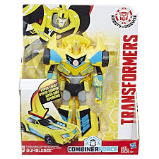 Sammeln & Seltenes Transformers Hasbro Transformers 5 Bumblebee Roboter  Spielzeug Knight Turbo Auto Gelb Figur softland.la