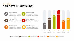 Powerpoint Chart Templates Data Bar Chart Template For Powerpoint And Keynote Slidebazaar