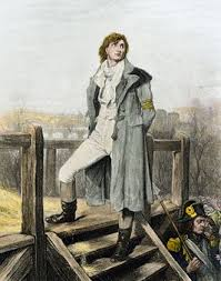 a shout out to charles dickens the eckleburg project blog i spoke earlier about the french revolution and how darnay is a french aristocrat in hiding yeah that comes back to bite him