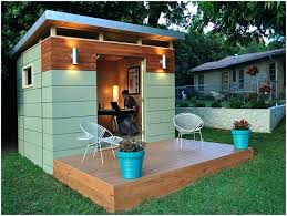 outdoor office shed. Backyard Shed Office Plans Outdoor . E
