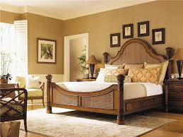 colored bedroom furniture sets tommy: tommy bahama bedroom furniture sets  majestic