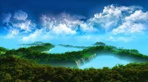 Nature Desktop Wallpapers Backgrounds ...