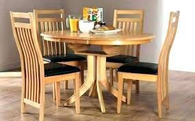 round dining table india collapsible