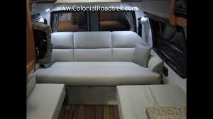 2013 Roadtrek 190-Popular Chevrolet Express Camper Van For Sale NJ ...