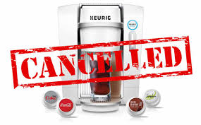 keurig kold logo. Contemporary Kold Keurig Cancels Its Kold Podbased Drinks Maker Inside Logo K