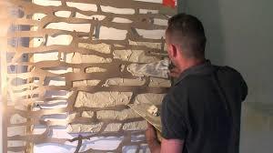 Peinture Crepi Interieur Rouleau Meilleur De Faire Un Crepi Interieur Au  Rouleau Enduit Beton Exterieur Enduit